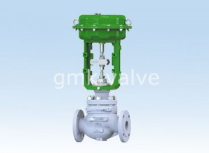 Chinese wholesale Stainless Steel Pneumatic Control Valve -