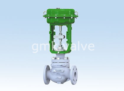 single seat type control valve Featured Image