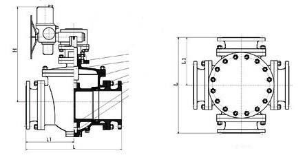 irħas Erba Way Ball valves