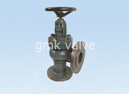 Factory Supply Ductile Iron Valve -