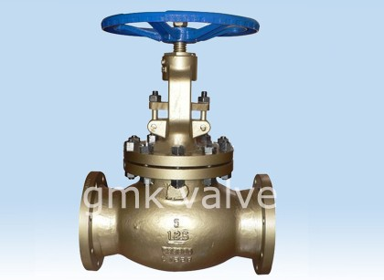 Quality Inspection for Ball Valve Cf8m 1000 Wog -