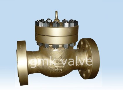 Bronze Swing Check Valve Featured Image