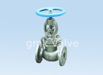 Big Discount Flange End Bellow Globe Valve -