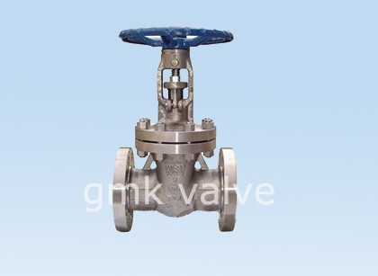 Titanium Gate Valve Featured Image