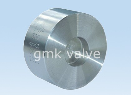Wafer Rising Check Valve