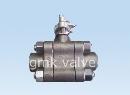 18 Years Factory Water Volume Meter Valve -