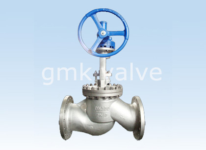 2017 New Style Clip-on Handle Butterfly Valve -