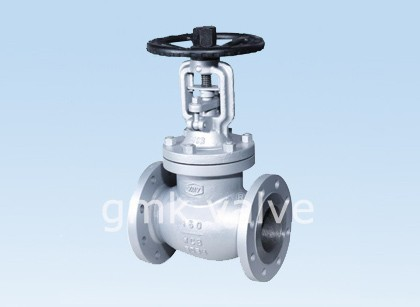 Popular Design for Butt Welded End Globe Valve -