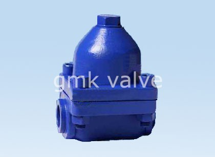 Bimetal Steam Trap