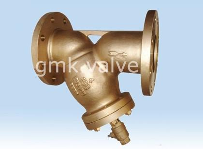 Bronze Y Strainer Valve Featured Image
