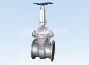 Factory wholesale Din Globe Valve With Pneumatic Actuator -