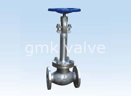 Cryogenic Globe Valve Featured Image