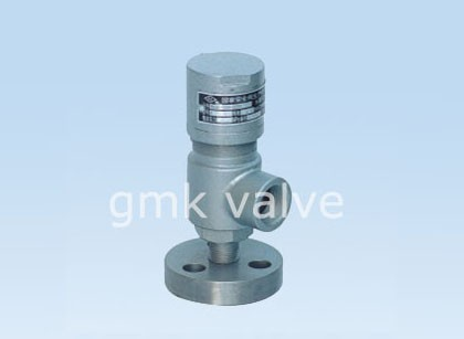 Closed spring loaded low lift type safety valve