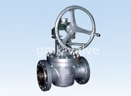 Lift Plug Valve Featured Billede