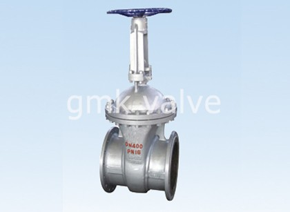 Low MOQ for Astm A216 Wcb Check Valve -