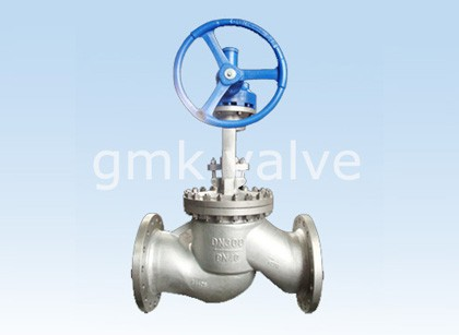 DIN Globe Valve Featured Image