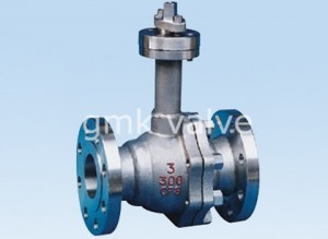 Good quality Globe Irrigation Valve -<br />  Cryogenic Ball Valve - GMK Valve