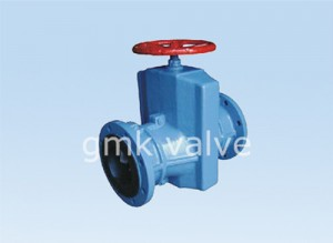 Fast delivery Manual Gate Valve -