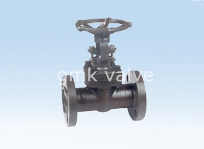 Smeid Steel flange Gate Valve