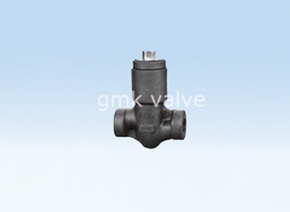Forged Steel Pressure Seal Check Valve