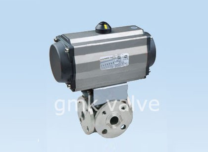 Four-way Plug Valve Featured Image