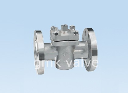 Half PTFE Lined Plug Valve (Card Type) Featured Image