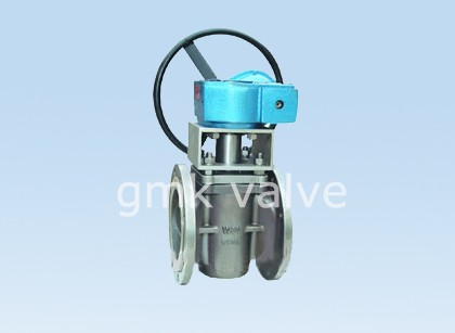 Hot sale Pipeline Ball Gate Valve -