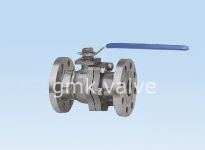 Good User Reputation for Flange Connection -
