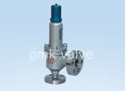 Short Lead Time for Ja3 Shear Safety Valve -