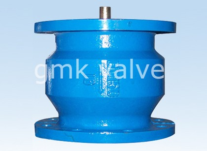 PriceList for Multi-function Ball Valve -