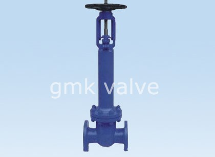 Bellow Seal Gate Valve