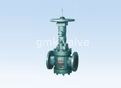 Factory Supply Nature Gas Plug Valve -