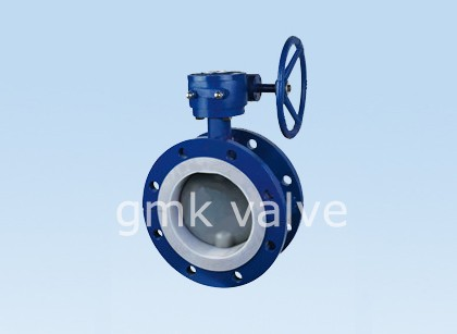 Renewable Design for Ul Fm Approved Butterfly Valves -