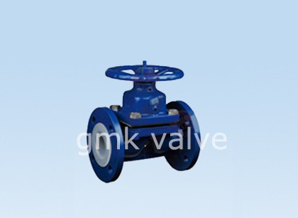 PFA Lined Diaphragm Valve Featured Image