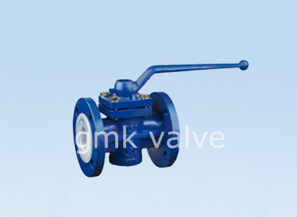 Renewable Design for Pneumatic Flanged Ball Valve -