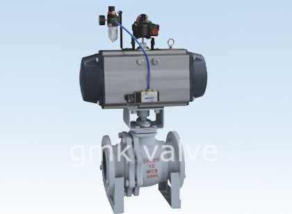 Chinese wholesale Two Pieces Ball Valve -