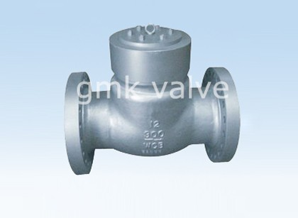 Pressure Seal Check Valve Featured Image