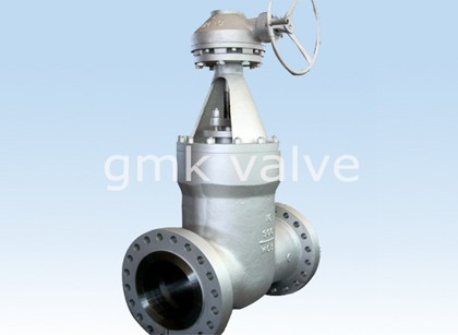 Survetihendiga Gate Valve