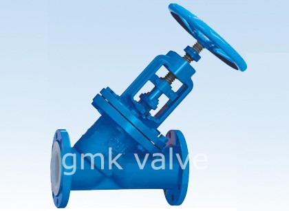 Factory wholesale Control Valves For Chilled Water -