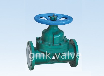 PTFE Lined Diaphragm Valve Featured Image