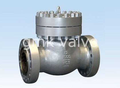 Swing Check Valve Featured Image