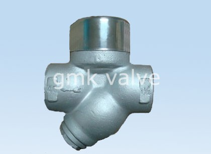 Thermodynamic Steam Trap Featured Image