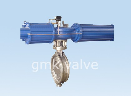 Titanio Papilio Valve Featured Bildo