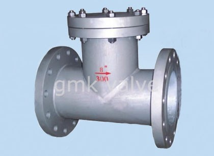 Cheap PriceList for Welding Check Vave -